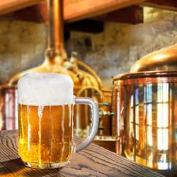 Chutné a kvalitné domáce pivo