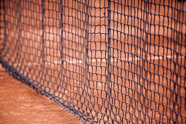 Tenisová sieť