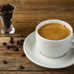 Kvalitná káva z Ázie
