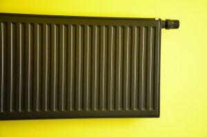 radiátory v rôznych prevedeniach