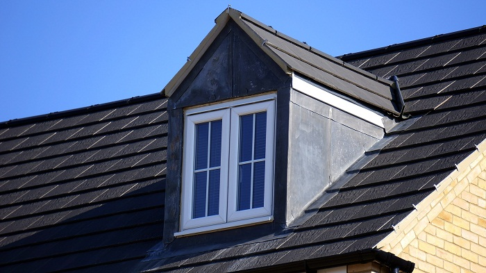 Strešné krytiny a strešné okno