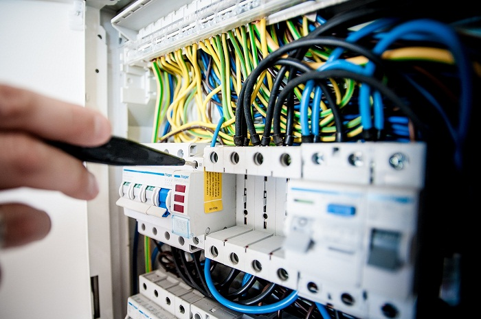 Frequency inverters and their benefits