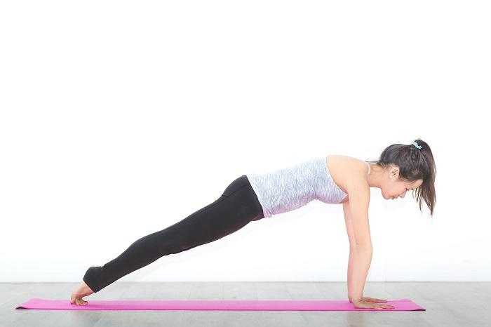 Fitness trampolína na shazování kilogramů