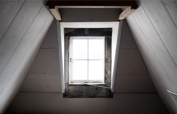 Strešné okná z dolného skla