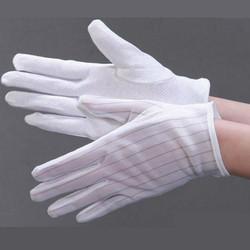 Pracovné rukavice z bavlny