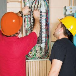 Elektrikar Bratislava a ochrana zdravia pri práci