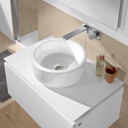 Rekonštrukcia malej kúpeľne s firmou